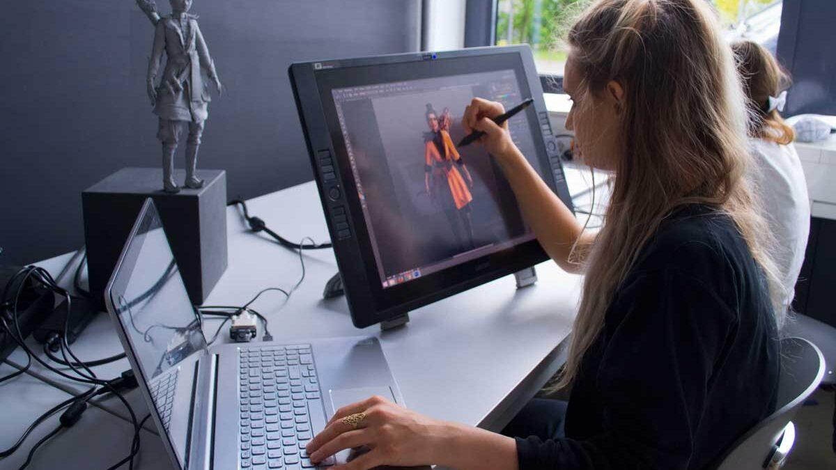 Как начинающему нарративному или левел-дизайнеру найти работу в игровой студии: расспросили специалистов из индустрии