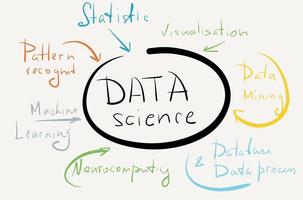 Data Science-дайджест: статьи, новости и видео