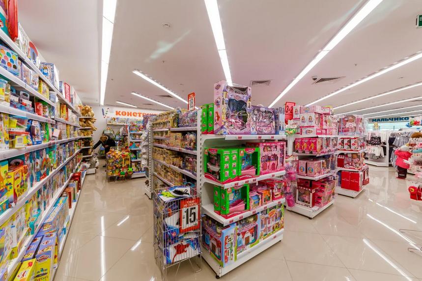 Продвижение магазина детских товаров с помощью рекламы на Яндекс.Картах: опыт веб-студии FORM