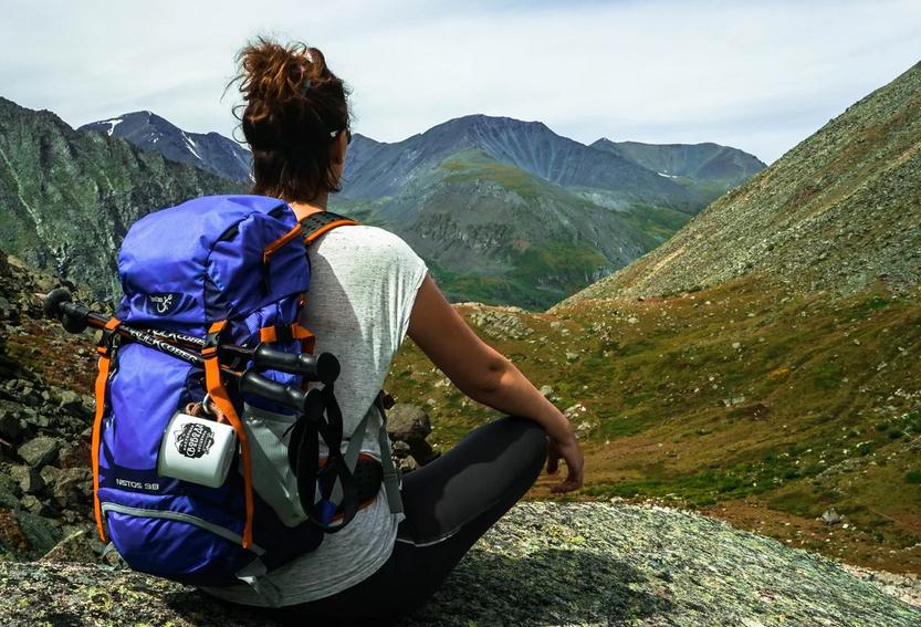 Подготовка к турпоездке: отдельные моменты