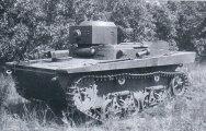 Автомобили: Напалм на гусеницах: как появились огнемётные танки и почему сегодня они не стоят на вооружении