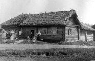 Архитектура: Что на Руси называли «курной избой» и почему больше таких нет