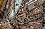 Лайфхак: Как подарить ржавому инструменту вторую жизнь, удалив следы коррозии