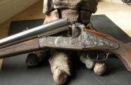 Гаджеты: Как москвич Кен Оуэн сделал 26-мм ружье, которым можно завалить слона