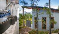 Архитектура: Числа Фибоначчи вдохновили канадцев на создание 3D-печатного дома