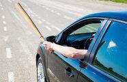 Гаджеты: Какие средства самообороны можно возить в машине и не нарушать закон