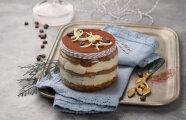 Идеи вашего дома: С клубникой, кофе и кексами: 4 соблазнительных рецепта тирамису для поднятия настроения