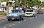 Автомобили: 6 ярких промахов отечественного автопрома в попытках сделать «иномарку»