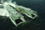 Автомобили: Секретный «проект 80», или как в СССР пытались поставить танк на подводные крылья