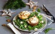 Идеи вашего дома: Осенние рецепты: 5 способов нафаршировать груши