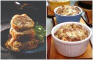 Идеи вашего дома: 7 небанальных блюд, которые можно приготовить из куриной печени